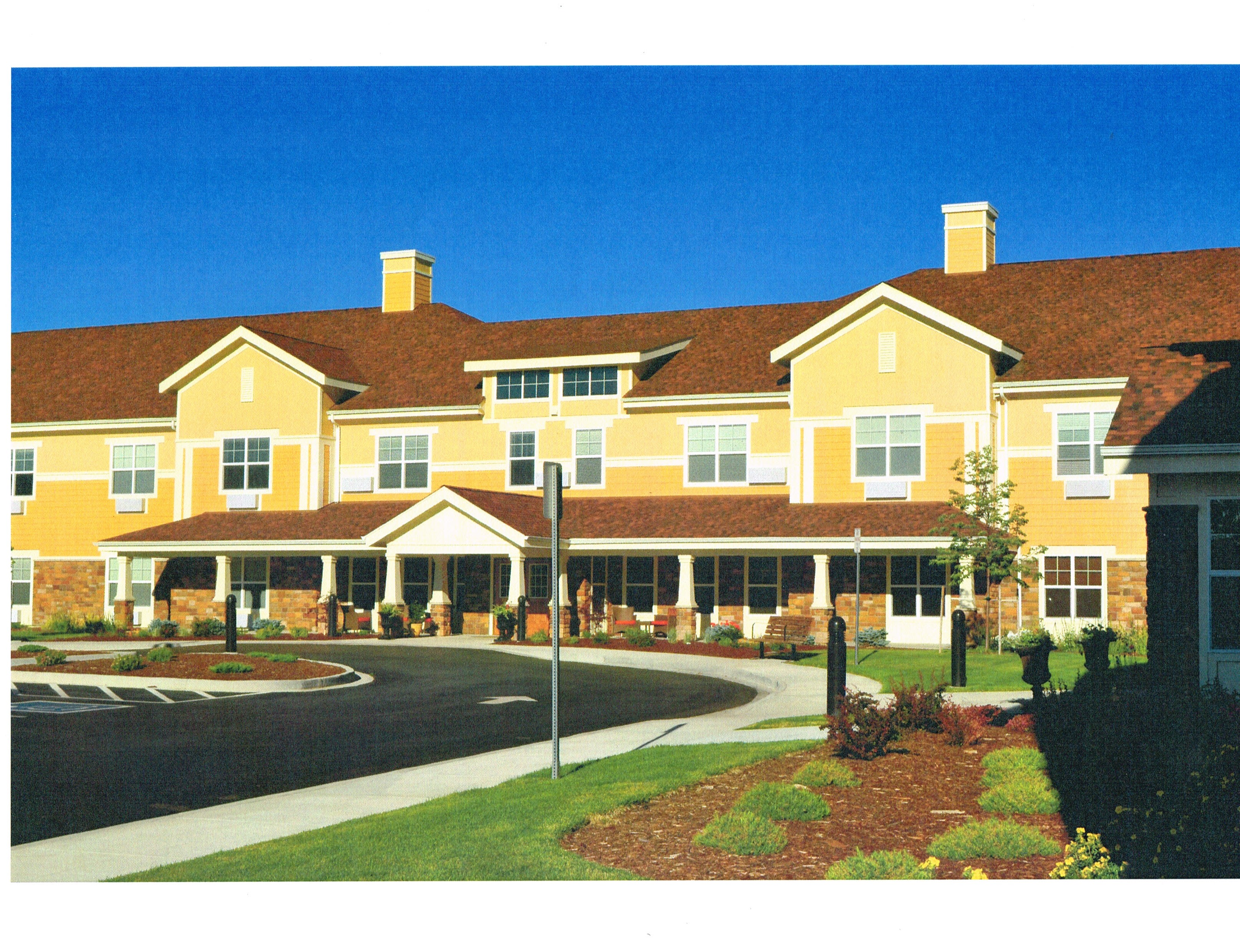 Grace Point Senior Living Greeley, CO