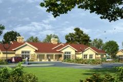 Overland Park rendering