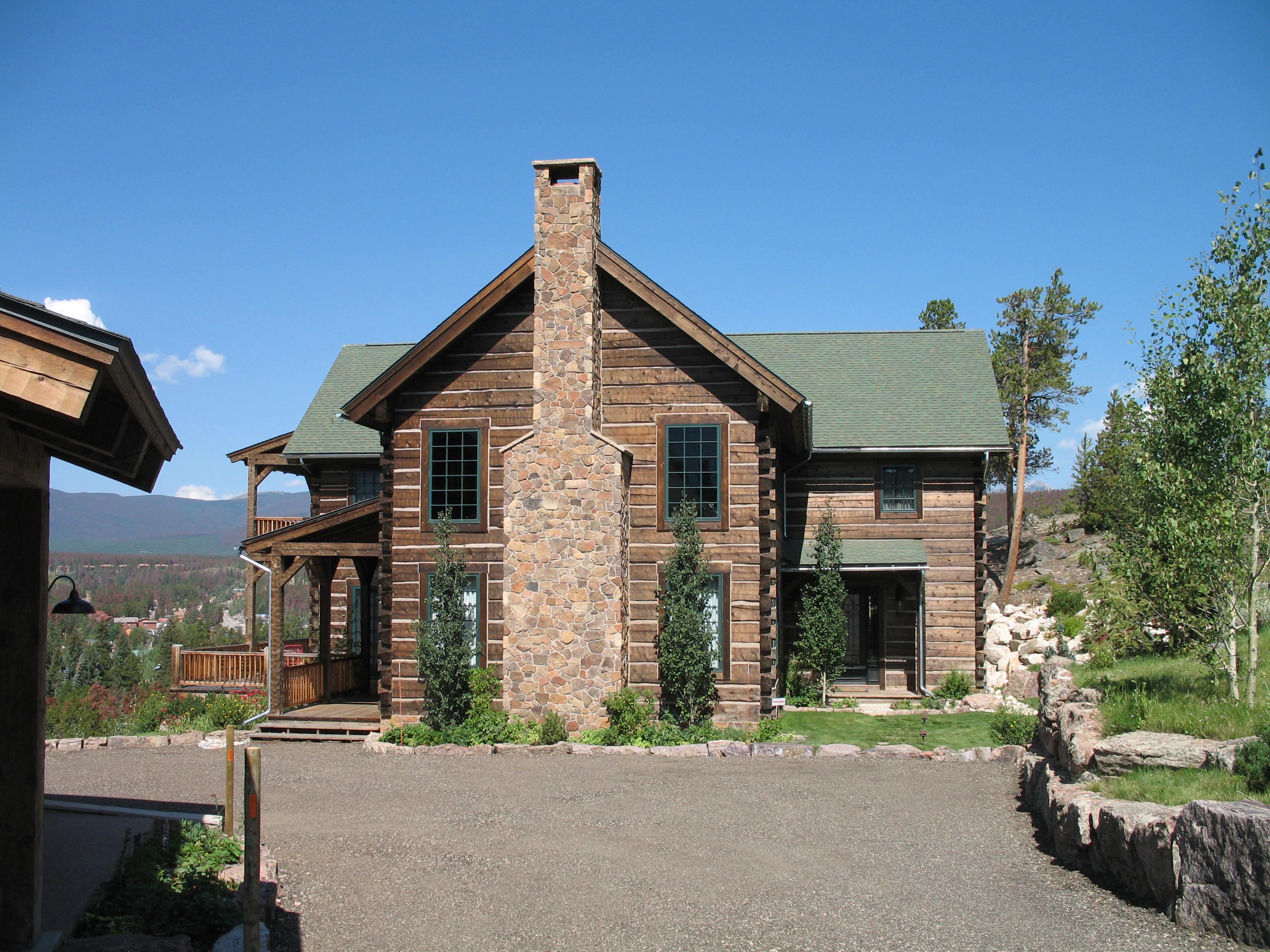 Tim Allen Residence - Exterior #1