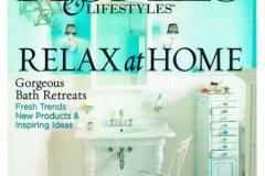 Butler CH&L Magazine Cover