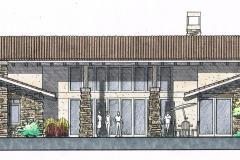 Thomas House 2