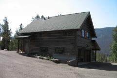 Tim Allen residence - exterior #3
