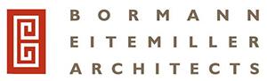 Bormann Eitemiller Architects